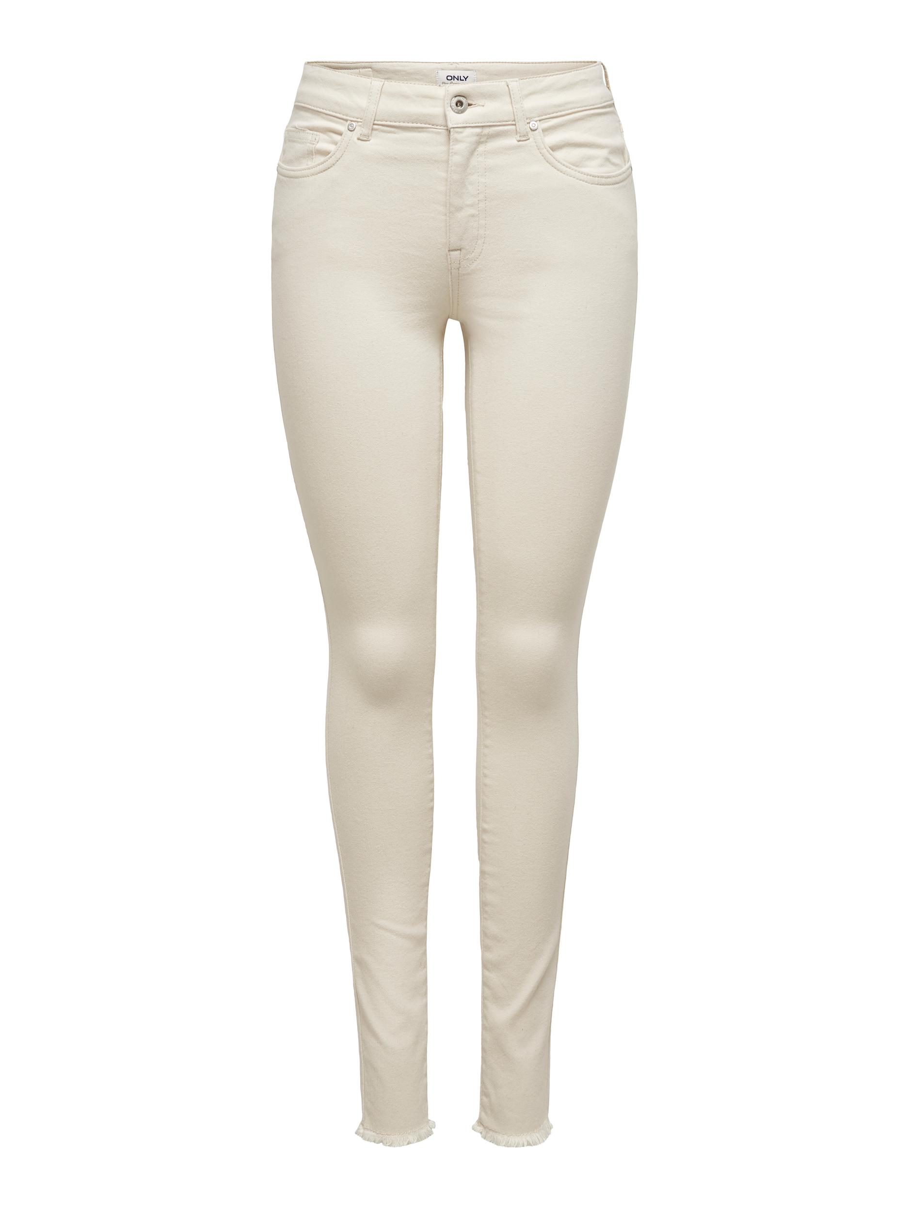In-Mood Blush Life Ankle Jeans
