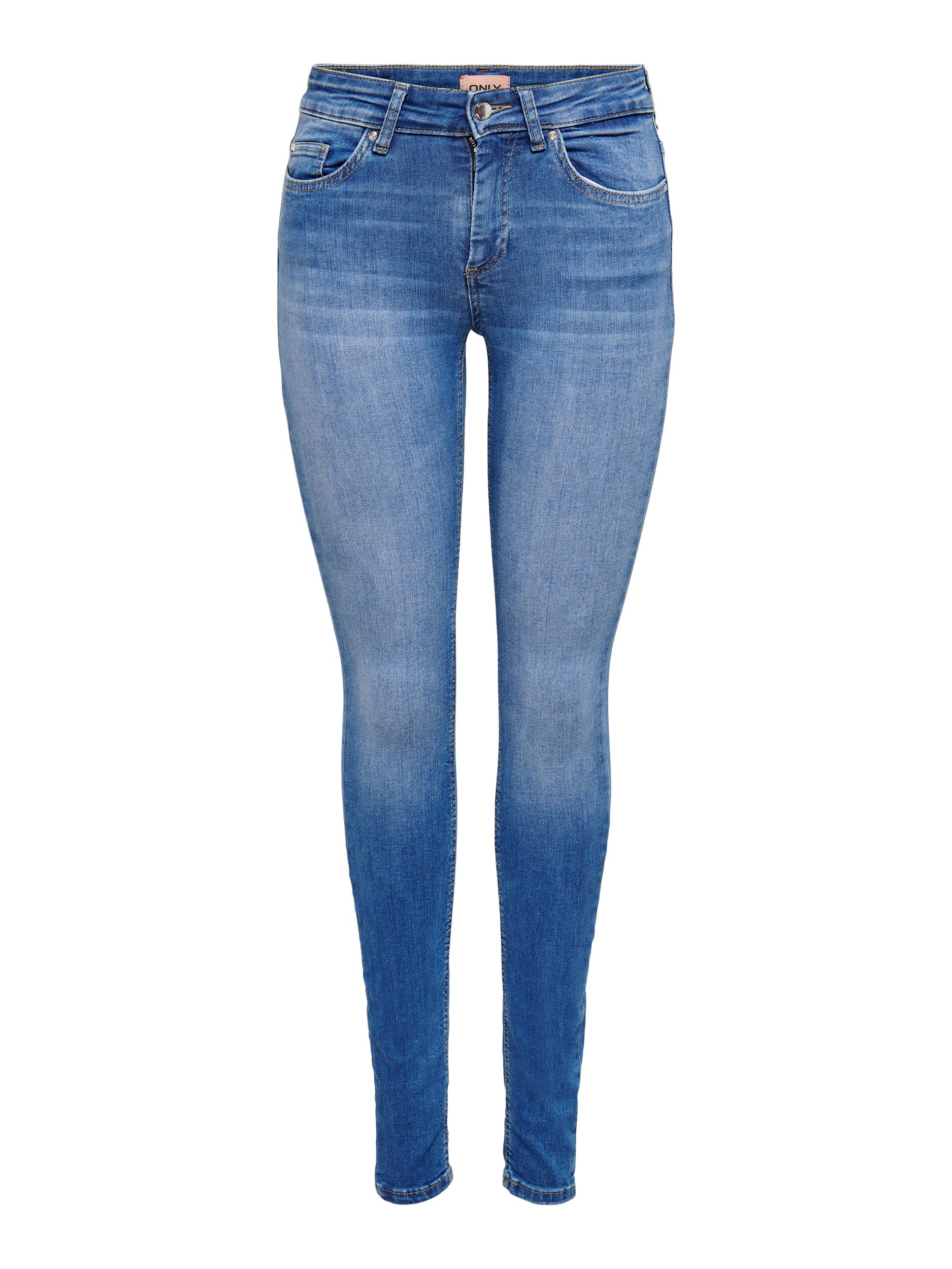 In-Mood Blush Life Skinny Jeans