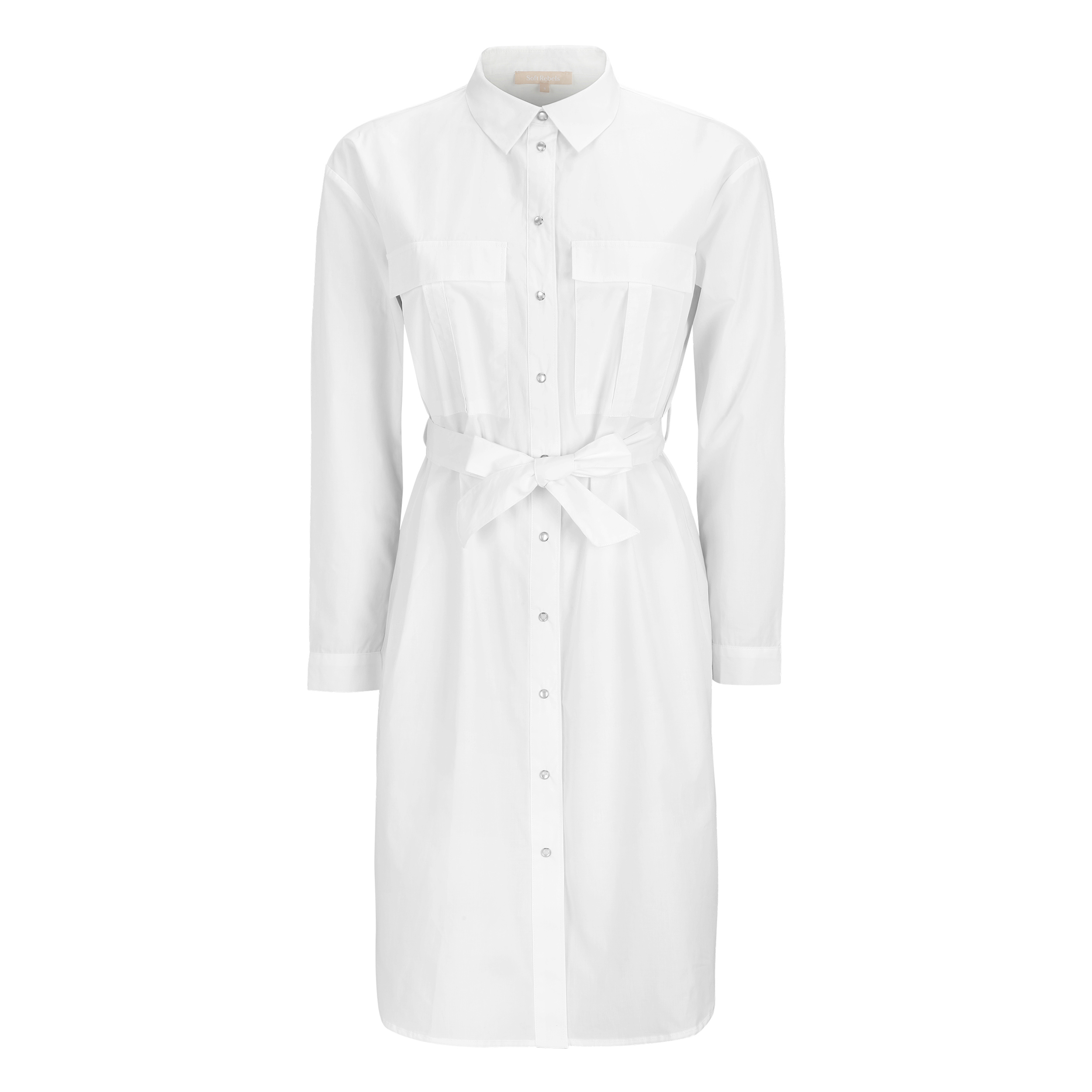 In-Mood Meryl Shirt Dress