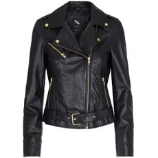 In-Mood Biker Jacket
