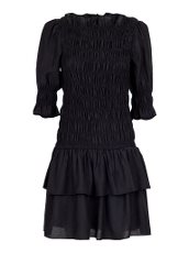 In-Mood Byron Smock Dress