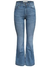 In-Mood Flora Flared Jeans