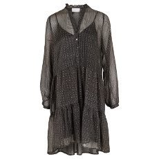In-Mood Federica French Tile Dress