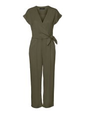 In-Mood Laura Knot Jumpsuit