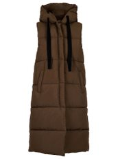 In-Mood Manny Puffer Waistcoat