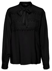 In-Mood Mimmi Bow Top