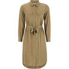 In-Mood Monica Shirt Dress