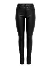 In-Mood Royal HW Coated Jeans