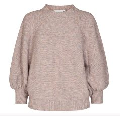 In-Mood Ruby Knit