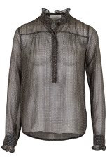 In-Mood Viki French Tile Shirt
