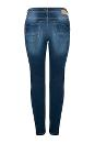 In-Mood Emma HW Straight Jeans